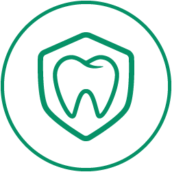 harbourside dental services icon