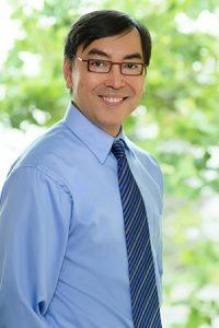 Dr George Ho